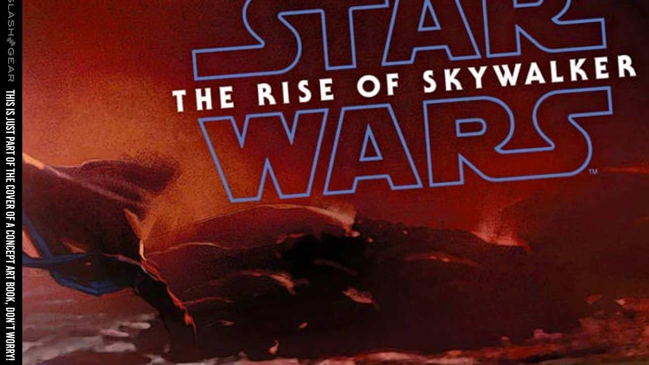 Star Wars: Rise of Skywalker trailer 3 release tipped spoiler-packed