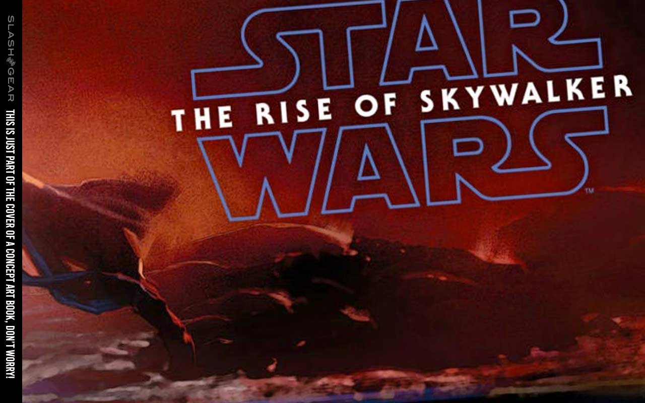 Star Wars Rise Of Skywalker Trailer 3 Release Tipped Spoiler Packed Slashgear