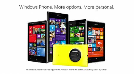 Windows Phone 8.1 will be deader than dead come December 2019