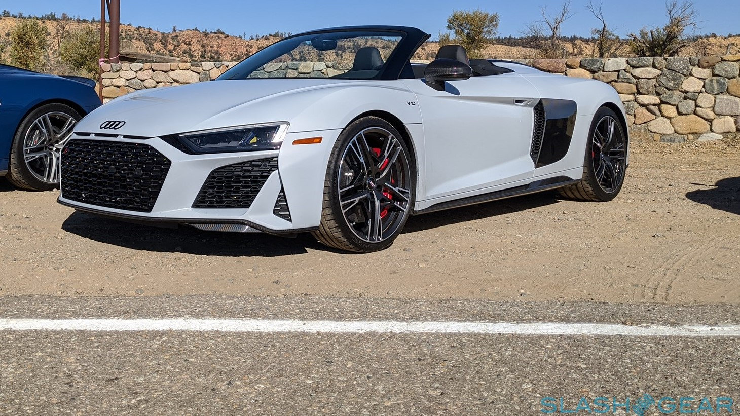 2020 Audi R8 V10 Performance Coupe And Spyder First Drive Review A Fast Goodbye Slashgear
