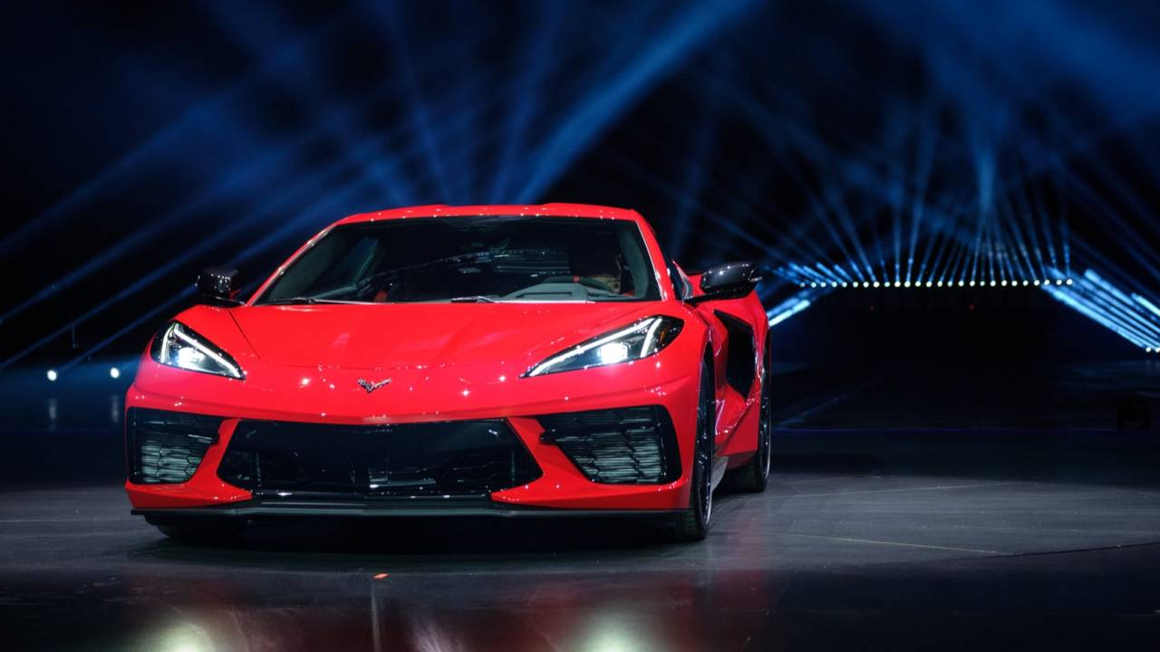 2020 Corvette C8 delayed: Chevrolet confirms Stingray schedule slip