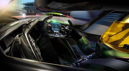 Lamborghini Lambo V12 Vision Gran Turismo Gallery