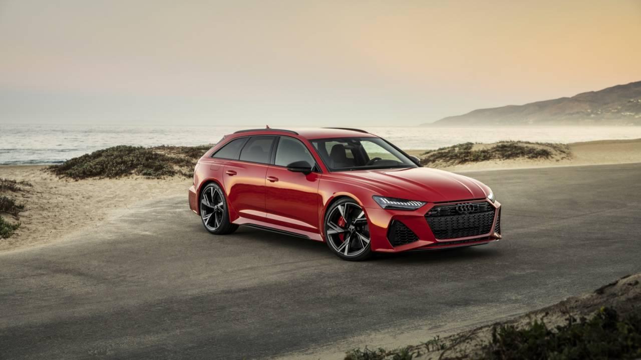 Kelebihan Audi Rs6 Quattro Perbandingan Harga