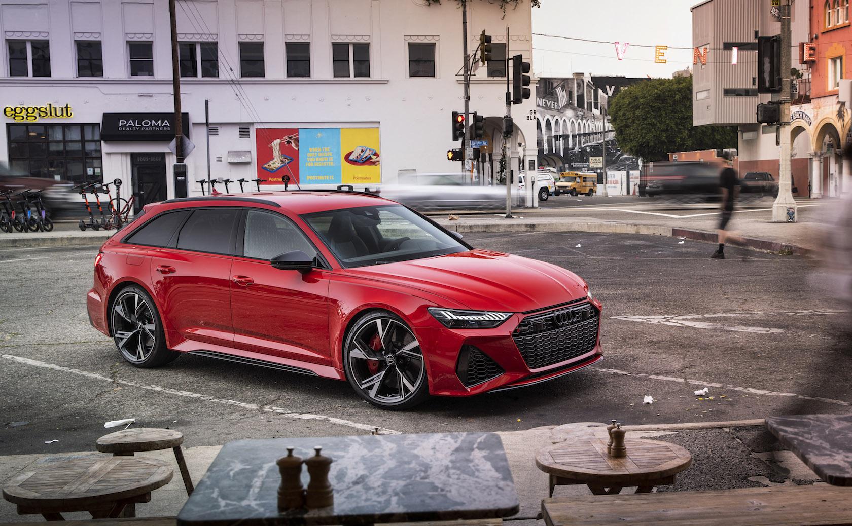 Kelebihan Kekurangan Audi Rs6 Quattro Perbandingan Harga