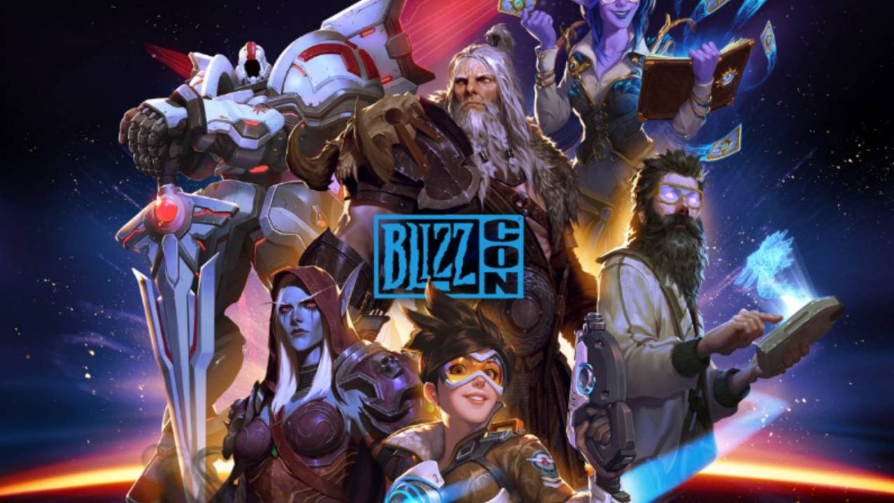 BlizzCon 2019 opening ceremony: Where and when to watch