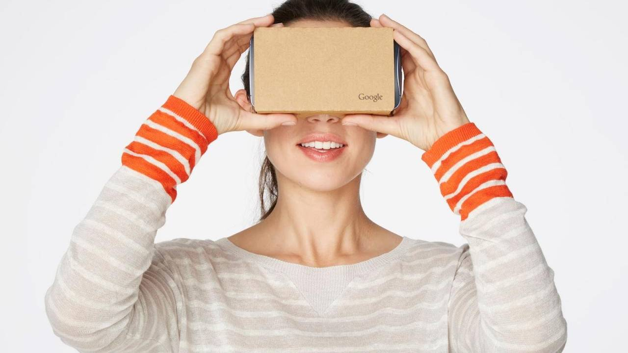 Google Cardboard is now open source to keep the mobile VR daydream alive
