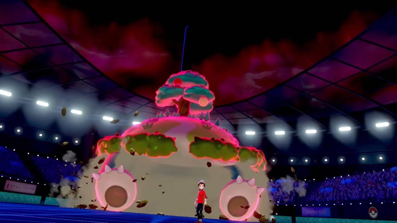 Pokemon Sword and Shield trailer reveals Gigantamax Snorlax