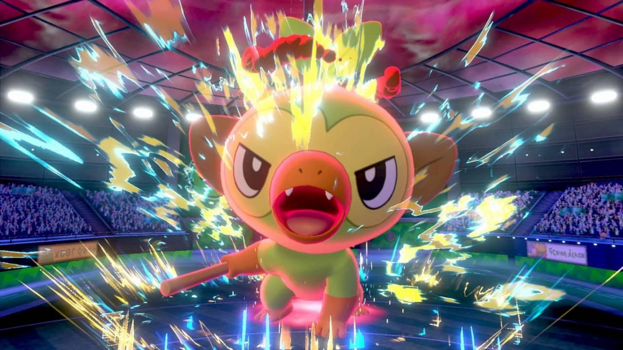 Pokemon Sword and Shield are already big hits in Japan, despite fan backlash