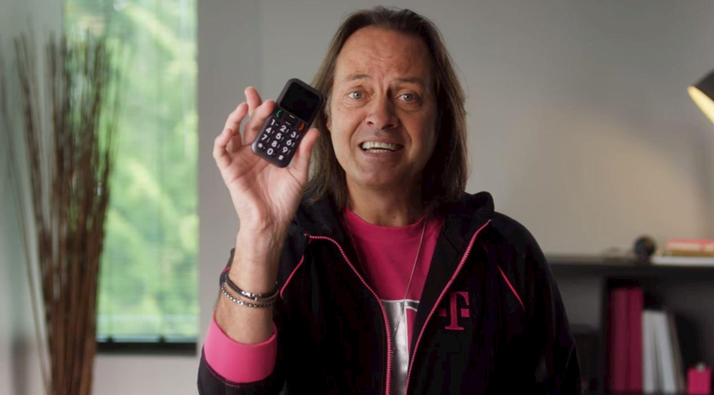 T Mobile Ceo John Legere Is Leaving Here S What We Know Slashgear