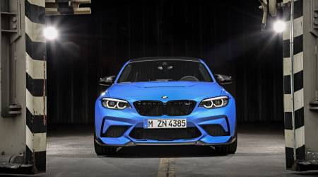 2020 BMW M2 CS Coupe Gallery