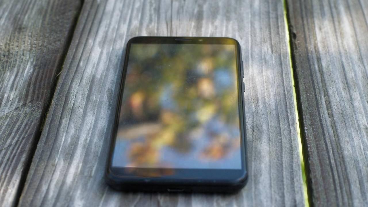 PinePhone Linux smartphone pre-orders start next week