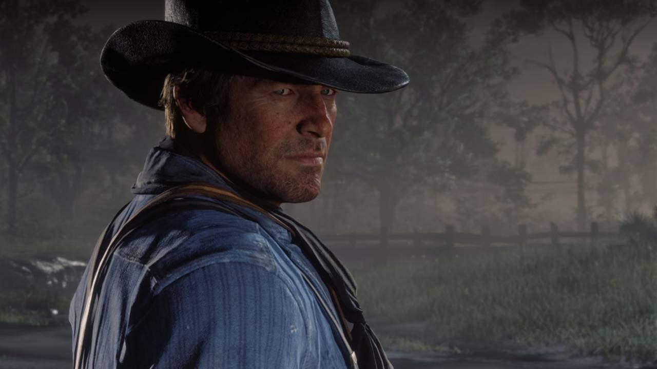 Red Dead Redemption 2 heads to Steam next week