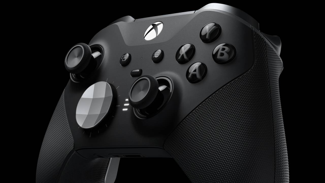 Xbox Elite Wireless Controller Series 2 adds Bluetooth, built-in battery
