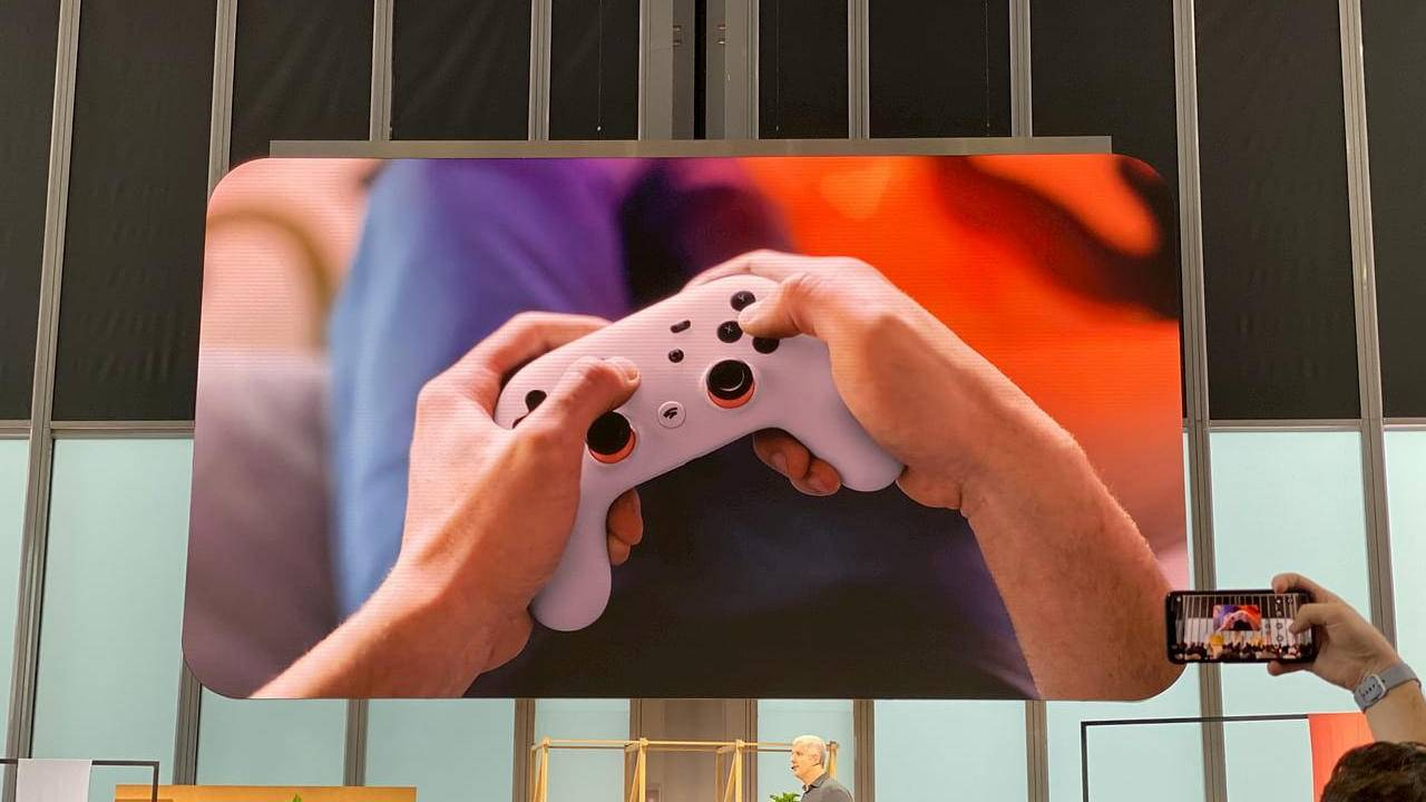 Google Stadia Buddy Passes now available, December free games revealed
