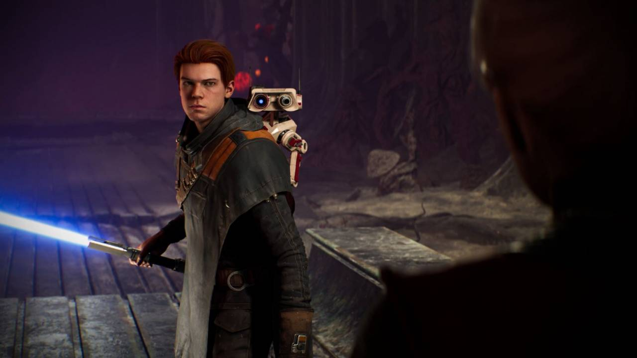 Star Wars Jedi: Fallen Order sales are good news for fans of single-player games