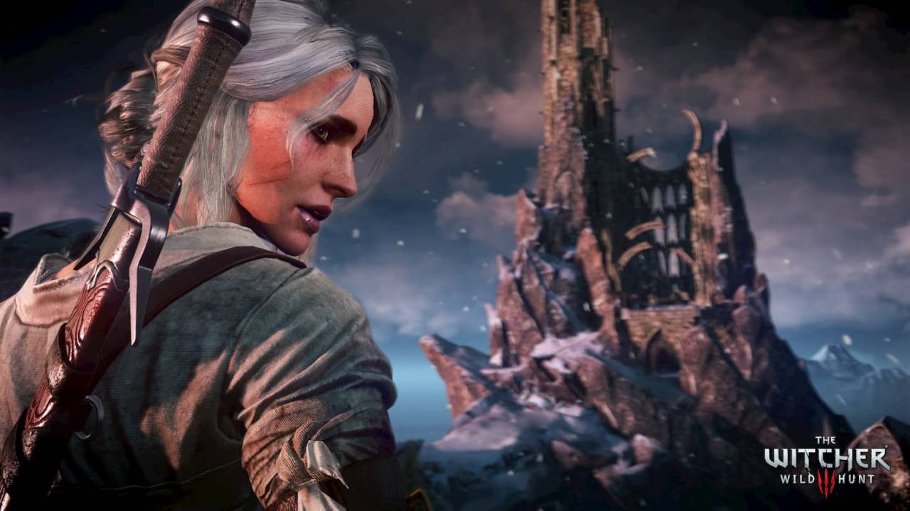 The Witcher 3 might be the next big title for Xbox Game Pass