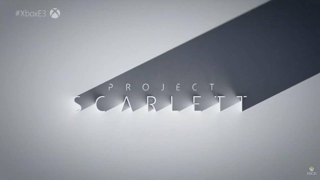 VR on Project Scarlett? Don't bet on it