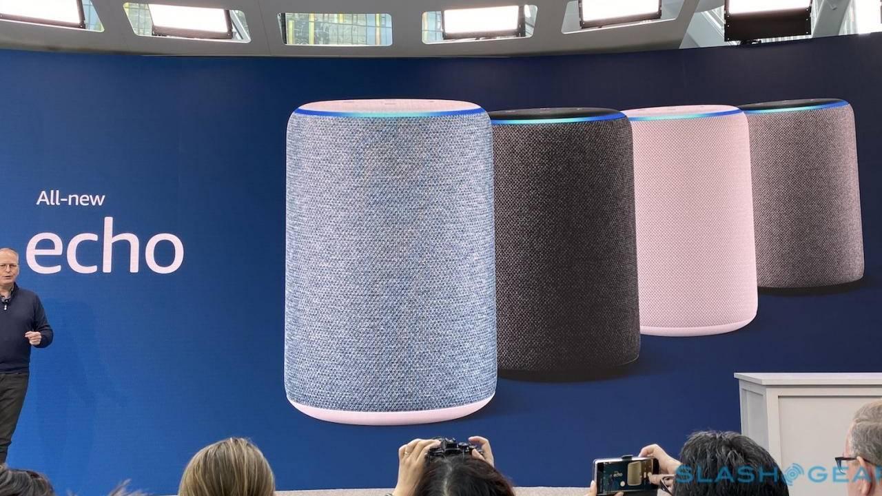 Amazon Echo smart speakers' sales surpass Google Home by a wide margin