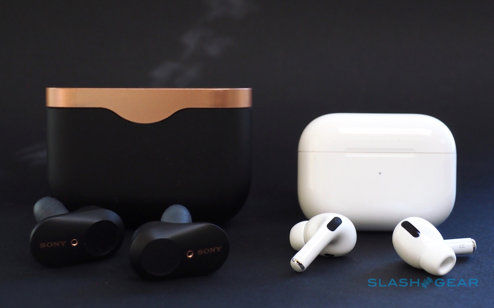 Apple Airpods Pro Review Why Less Noise Costs More Slashgear