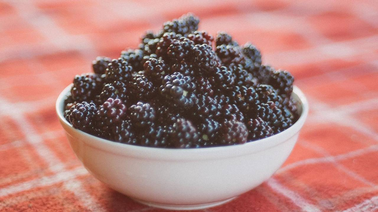 Hepatitis A outbreak linked to berries sold at natural food stores