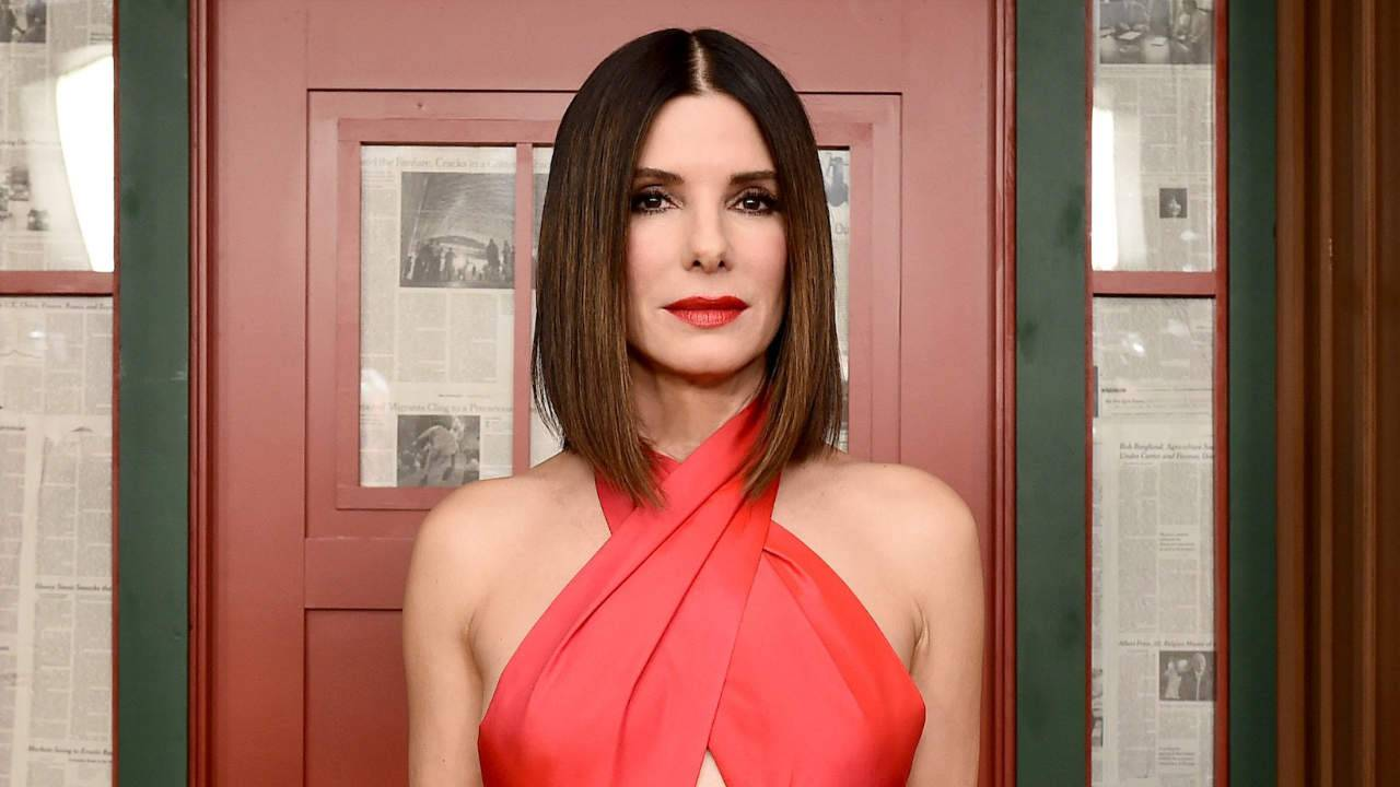 Netflix reveals new original movie Unforgiven starring Sandra Bullock