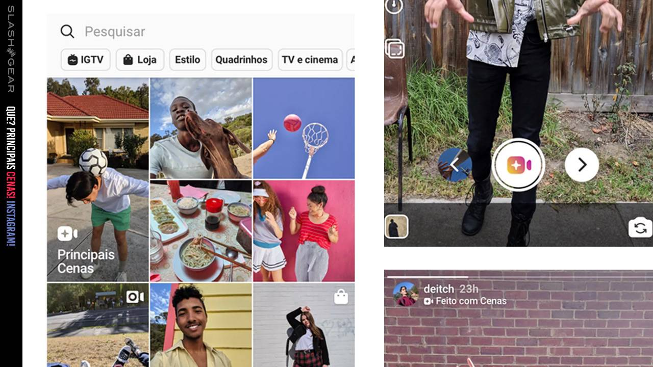 TikTok alternative Instagram Reels released for lucky few