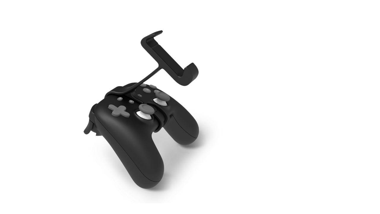 Google Stadia Controller CLAW clip now has a price tag, still no date