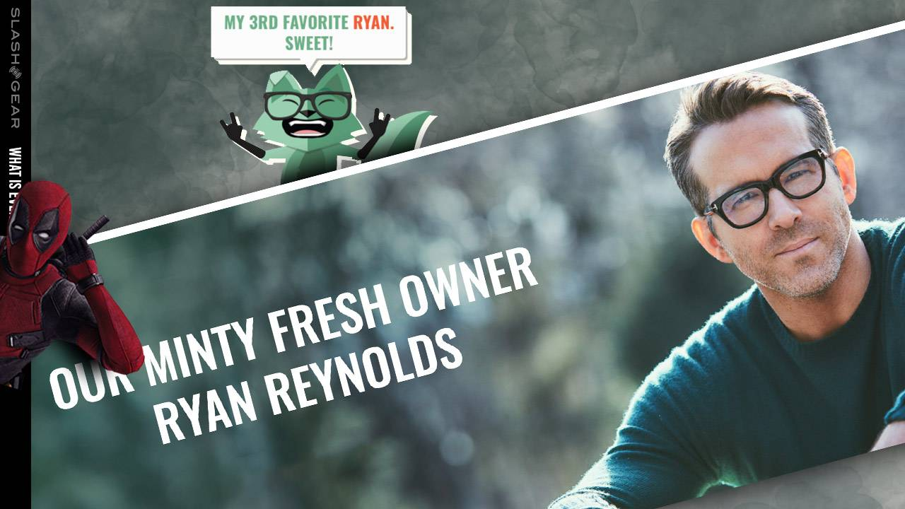 Ryan Reynolds now owns Mint Mobile, but why?