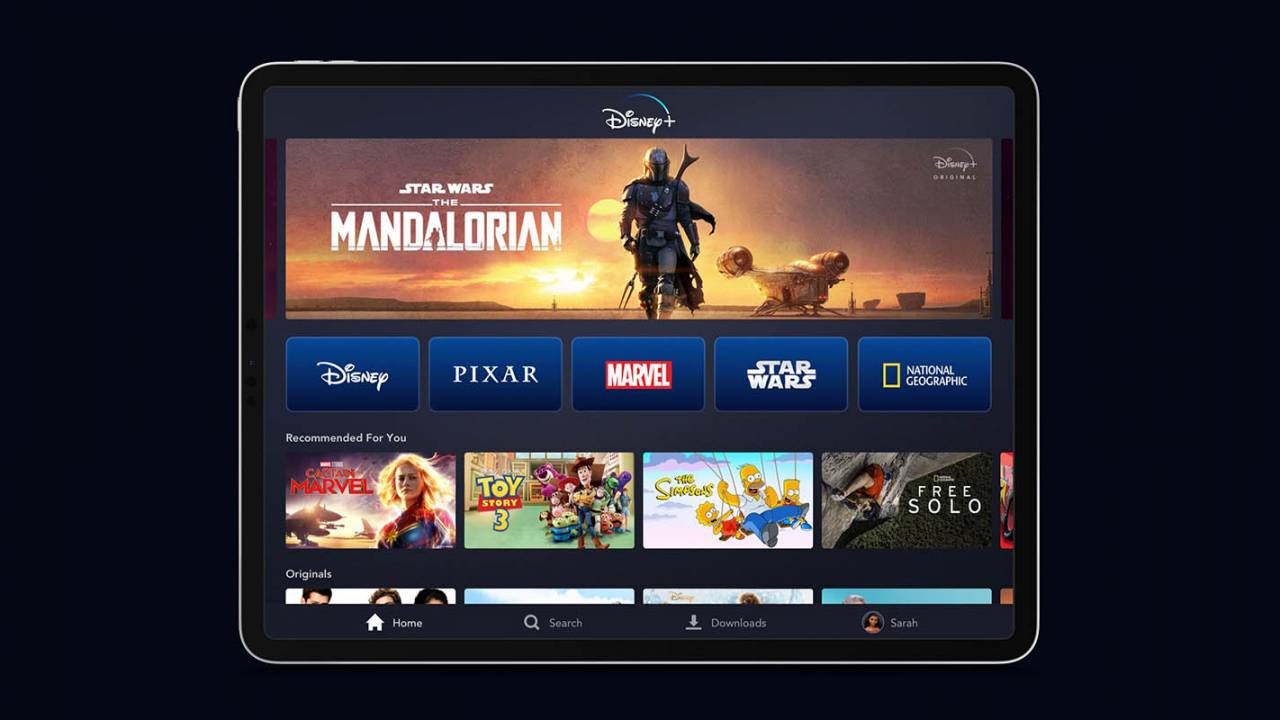 Disney Plus app update adds important playback controls