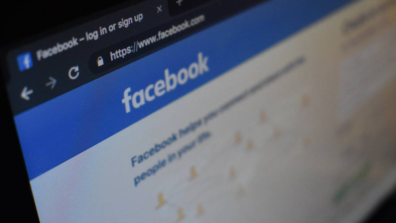 Would you let Facebook scan your face to secure your account?