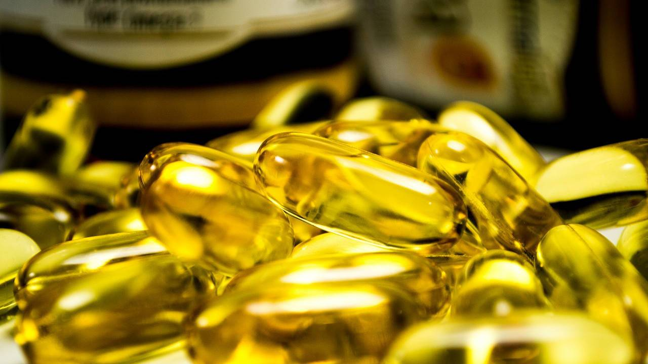 Two popular supplements taken for inflammation probably aren't helping