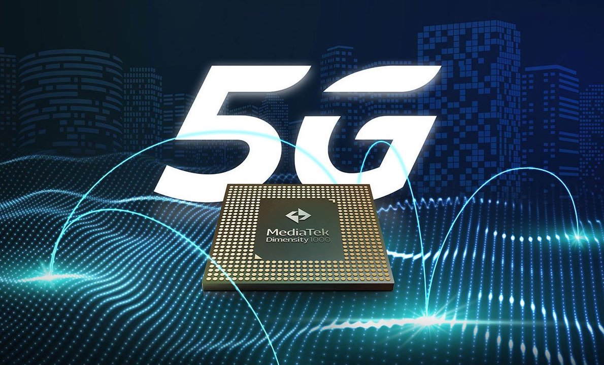 MediaTek's new flagship chip has dual-SIM 5G but no US-friendly mmWave
