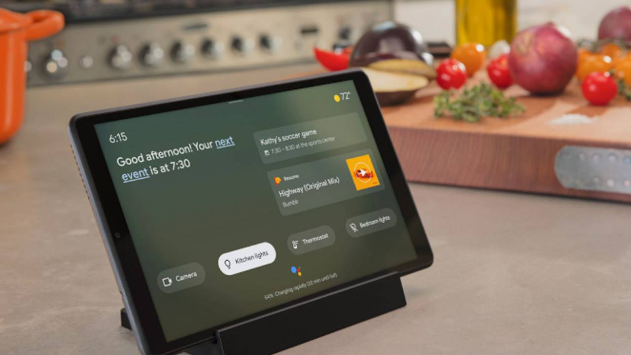 Google Assistant Ambient Mode rolls out on more Android phone models