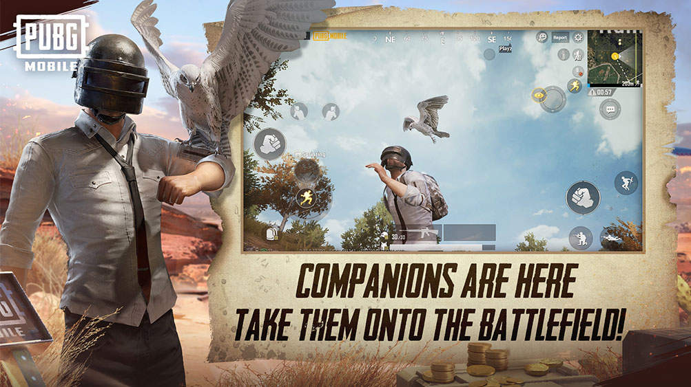 Pubg Mobile Update Adds Royale Pass Season 10 And Special