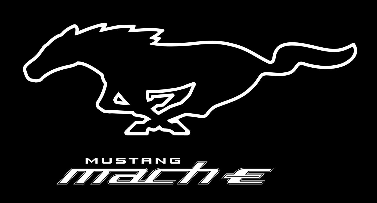 Ford confirms Mustang Mach-E as the name for new EV