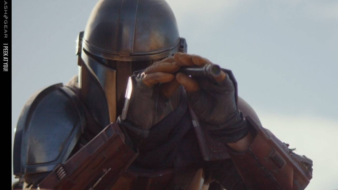 The Mandalorian starter kit: 5 essential bits of info before you binge