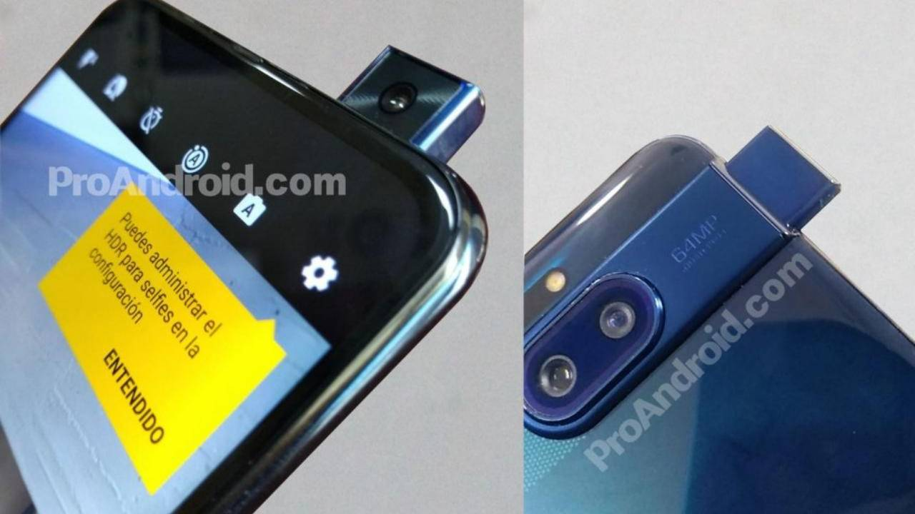 Motorola One Hyper with popup camera coming next week