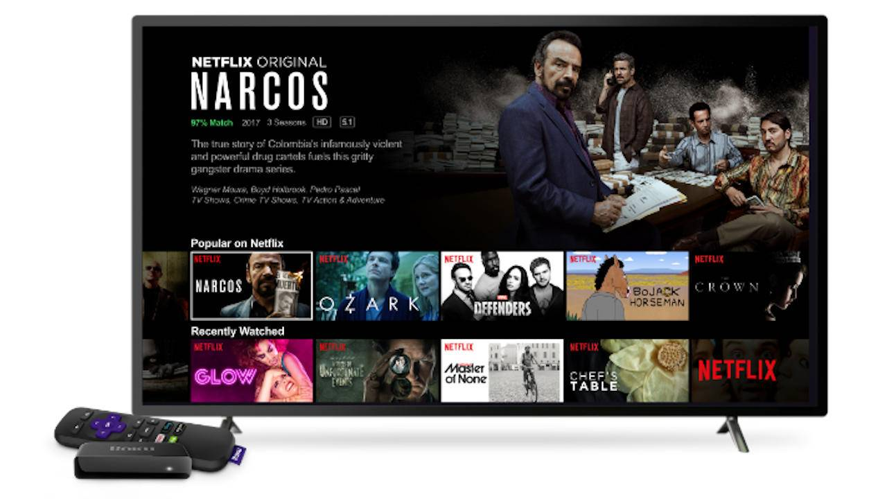 Netflix ending support for some devices blamed on DRM