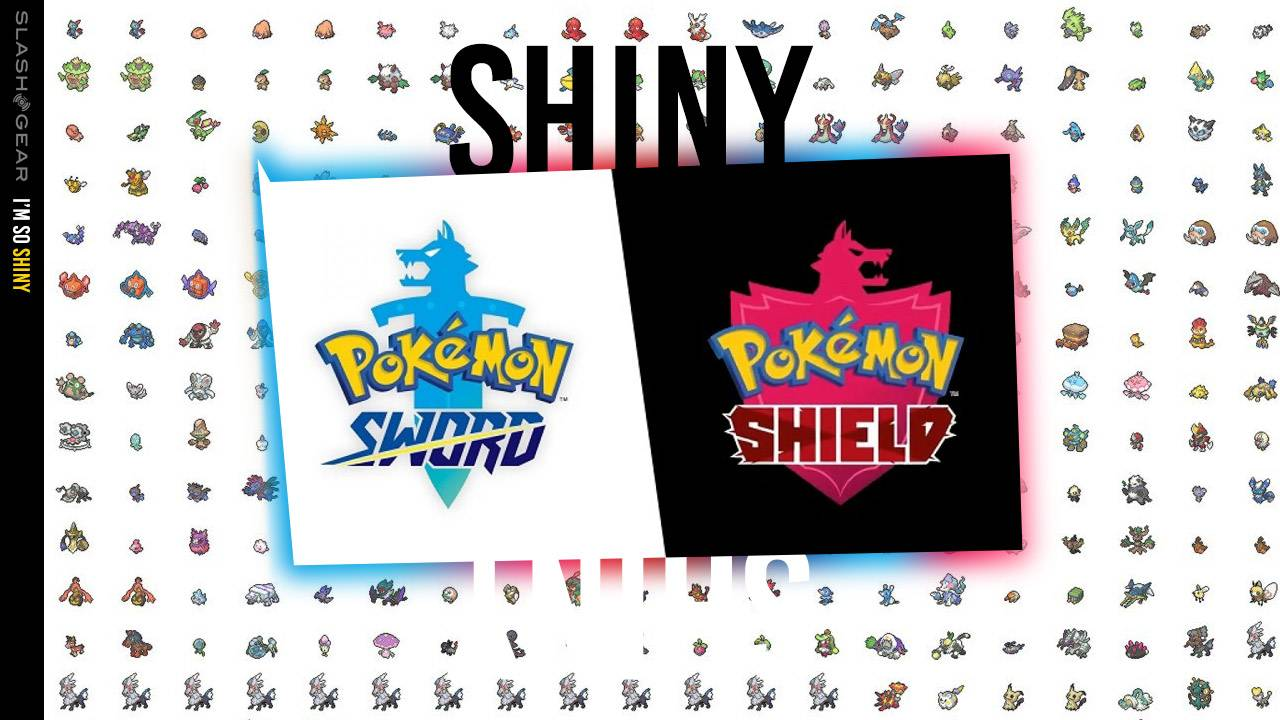 Shiny Pokemon odds just changed in a BIG way