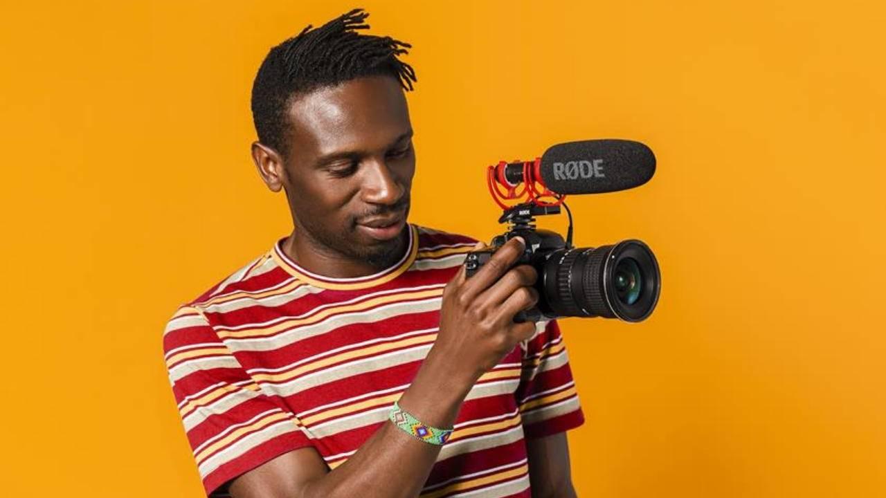 RODE VideoMic NTG brings new NTG5 shotgun tech to an on-camera mic