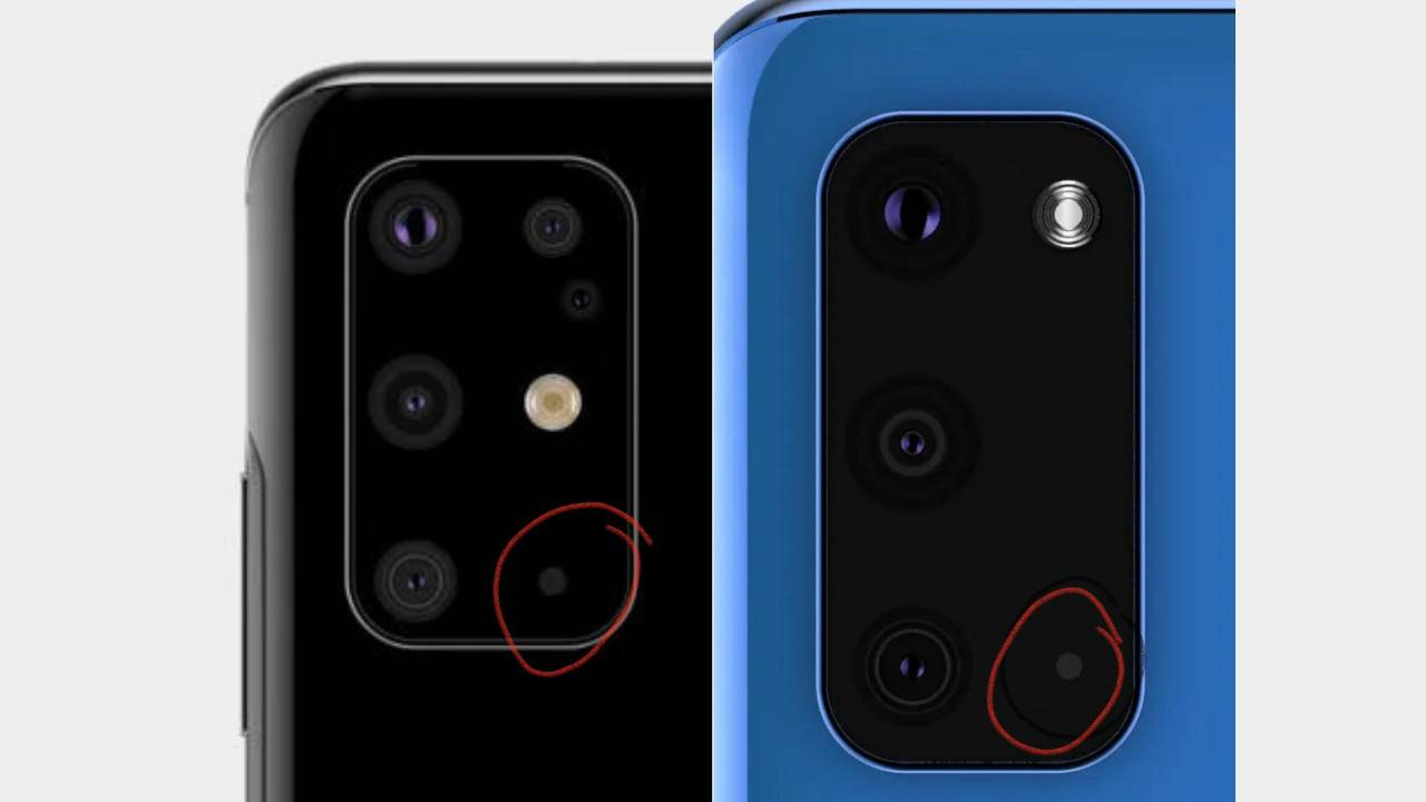 Galaxy S11 could feature laser autofocus on top of PDAF