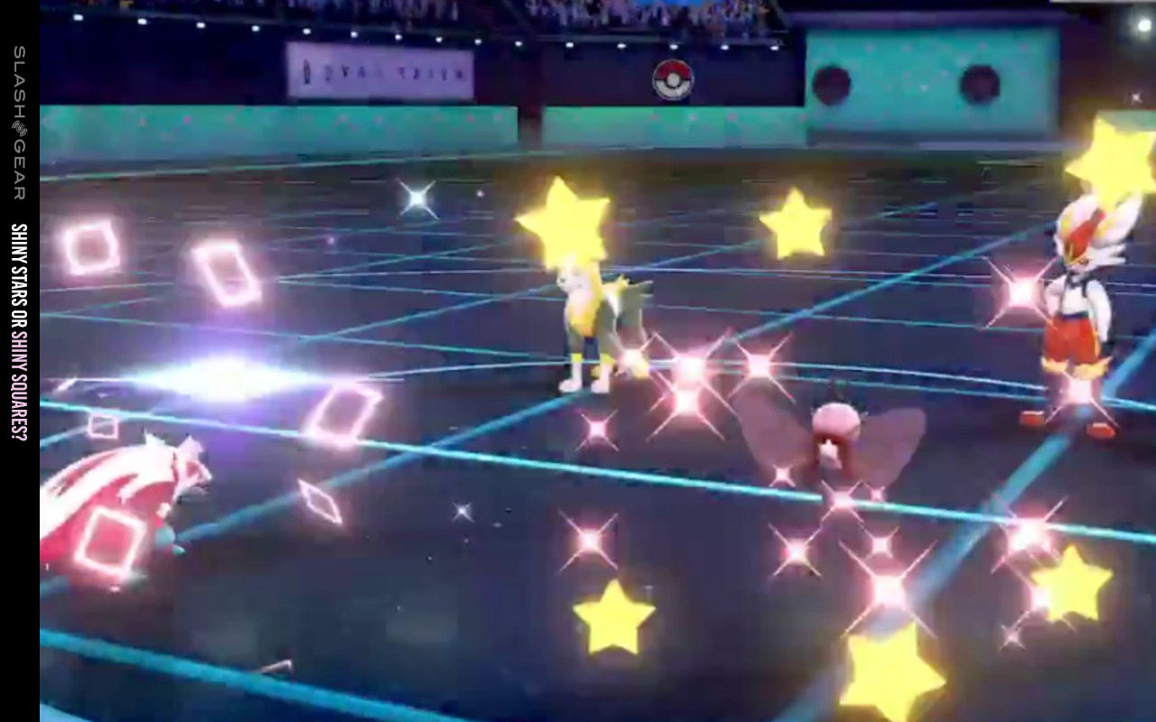 6IV Ultra Shiny Dhelmise Pokemon Sword and Shield Square Shiny