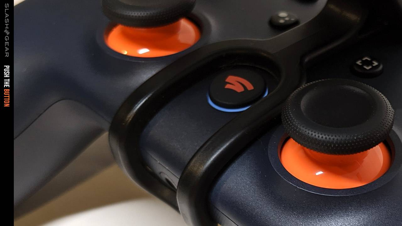Google Stadia works fine, but you don't need this (or anything like it)