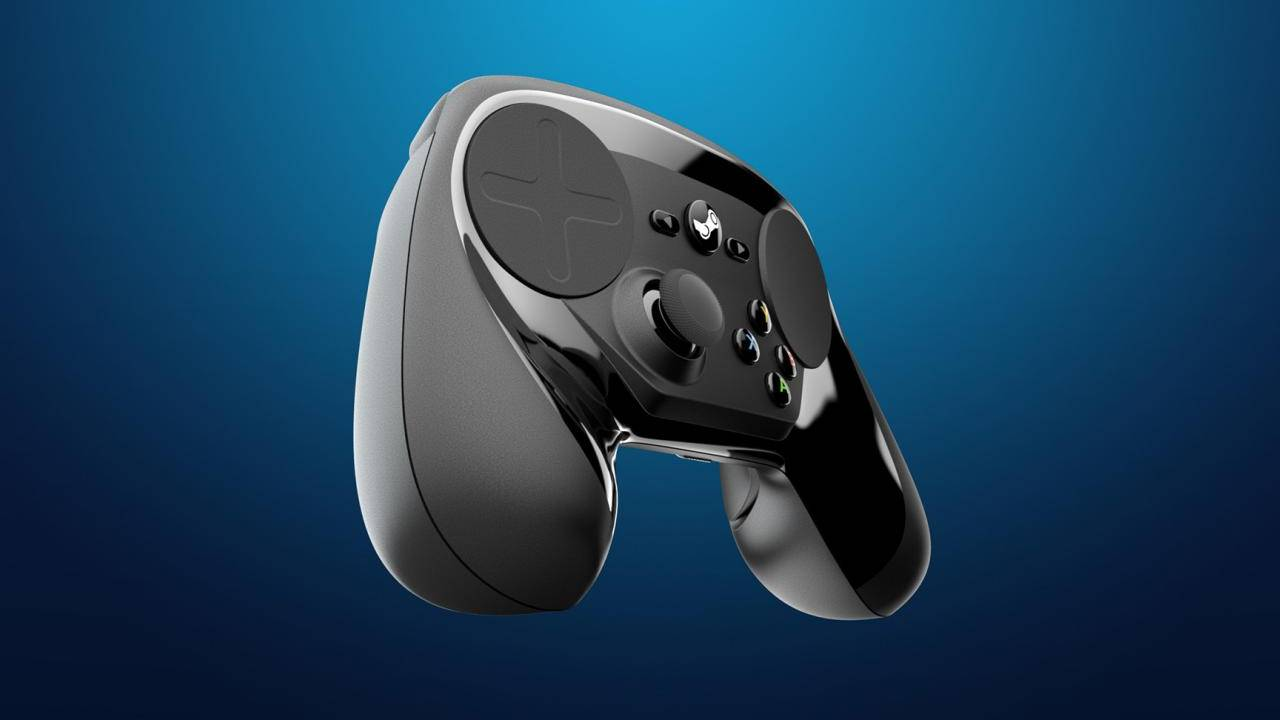 Steam Controller has been discontinued and is now at its lowest price