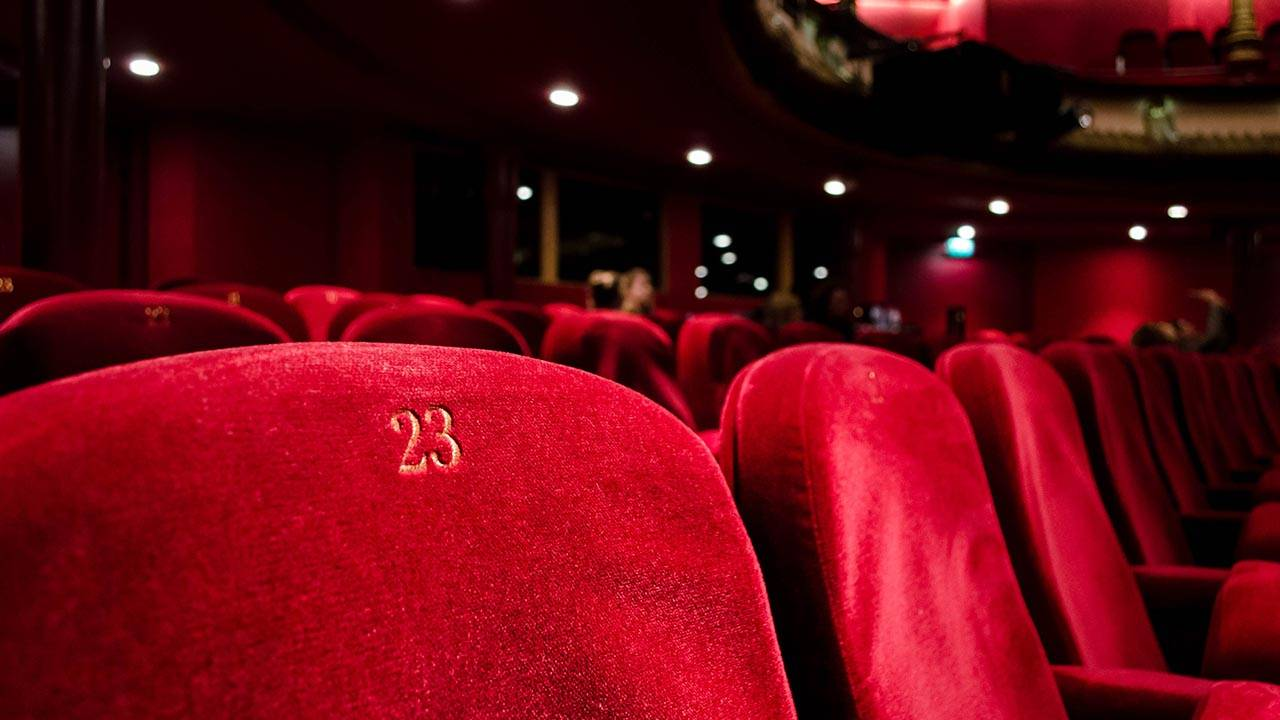 Netflix leases iconic single-screen Paris Theatre for its originals