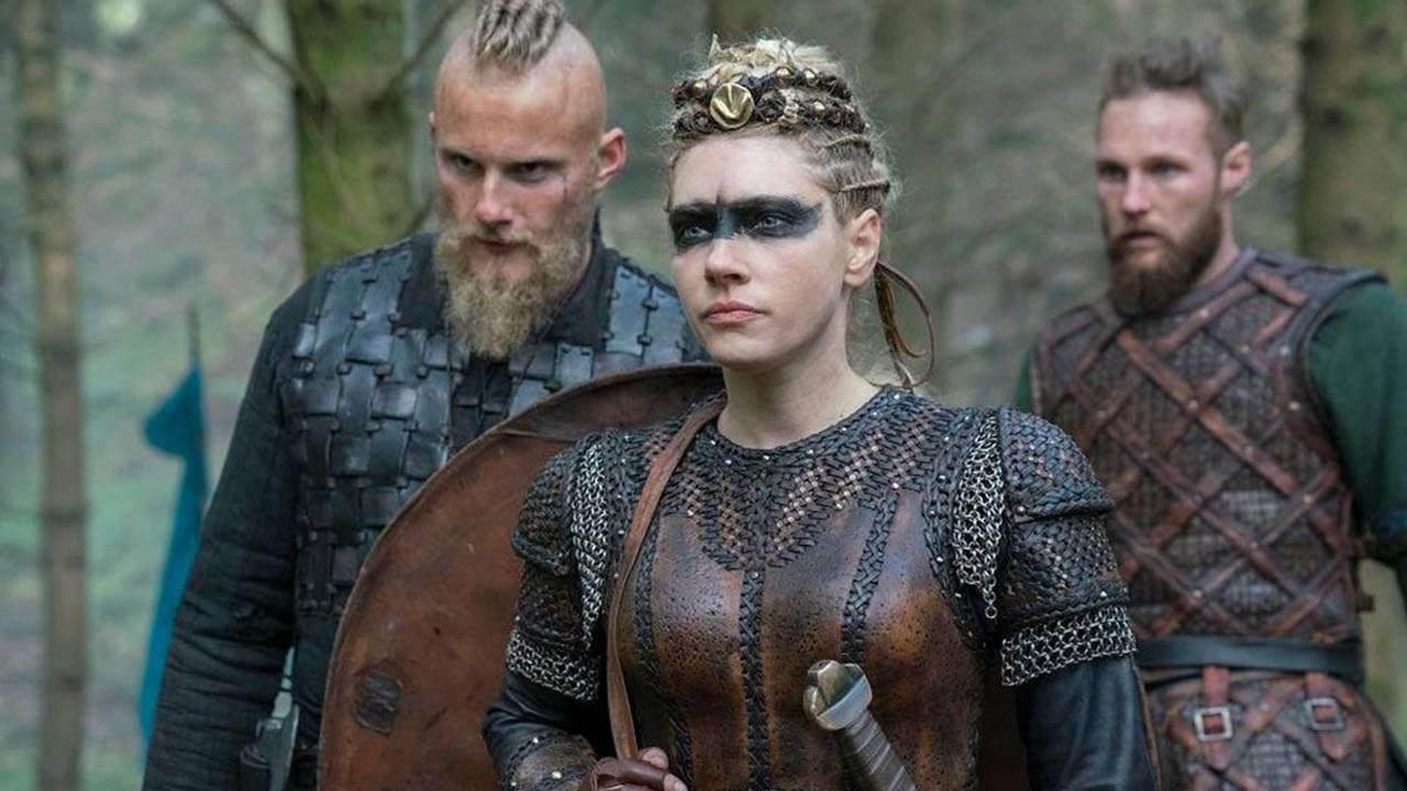 Netflix announces Vikings sequel with new Valhalla original TV show