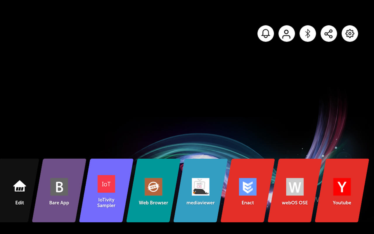 Webos Open Source Edition 2 0 Keeps Palm S Spirit Alive In Cars