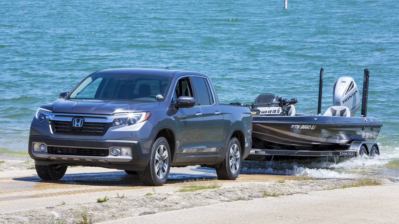 2020 Honda Ridgeline lands at dealers December 16 starting at $35,000
