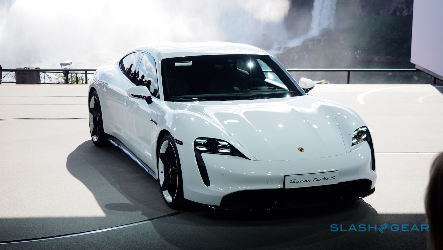 2020 Porsche Taycan Turbo Epa Range Surprise Prompts Damage Control Slashgear
