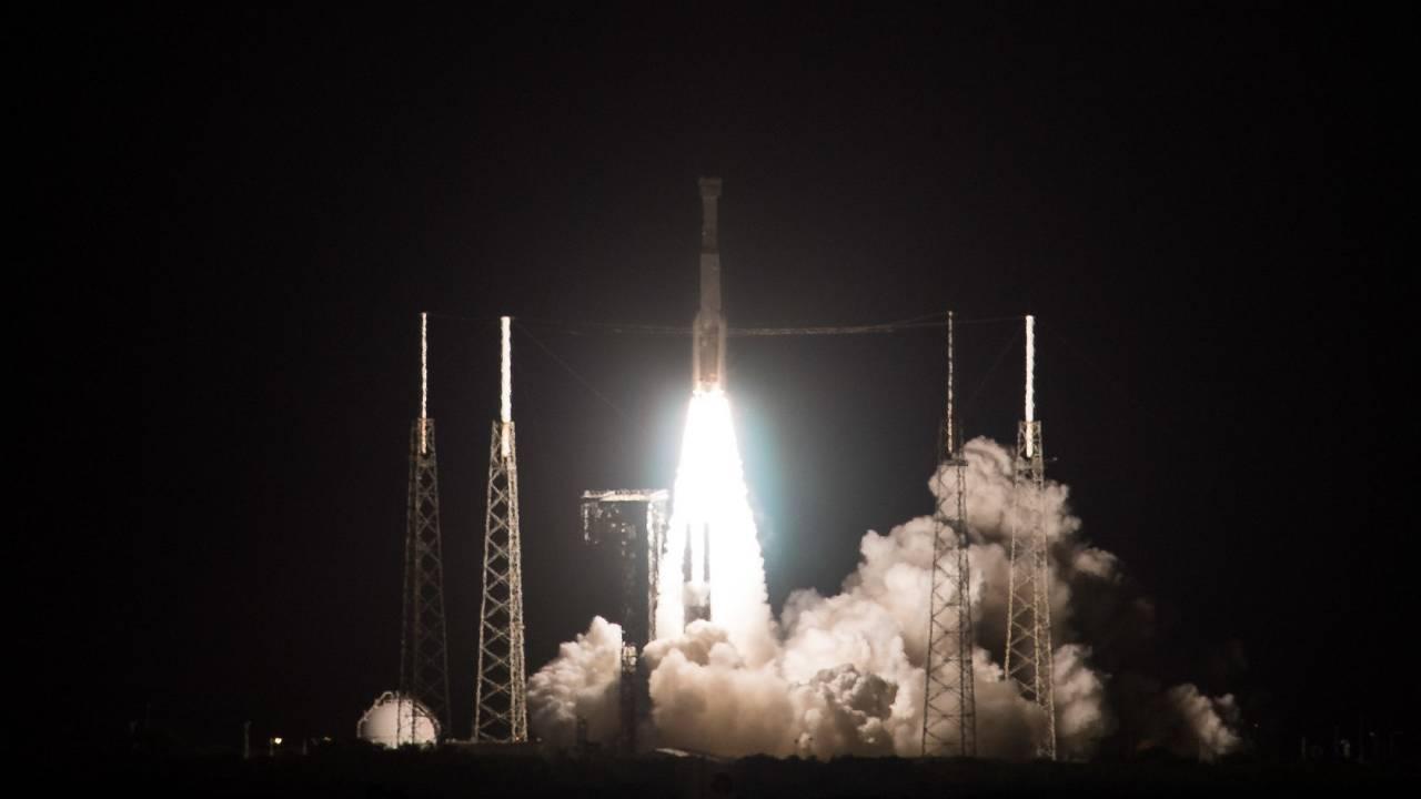 NASA: Boeing Starliner won't reach ISS after glitch spoils orbit [Updated]